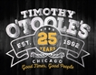 O'Toole's 25th Anniversary Week