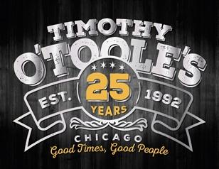 O'Toole's 25th Anniversary Week