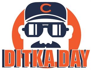 Ditka Day!