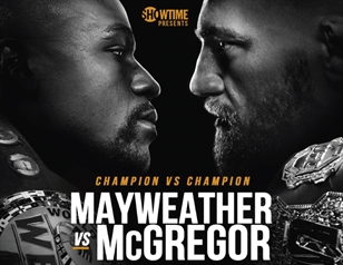 Mayweather vs. McGregor Fight