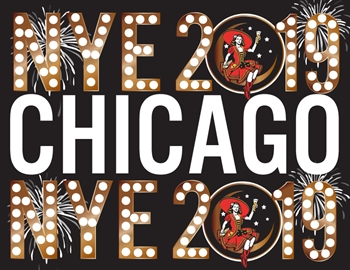 NYE Tickets Chicago 2019