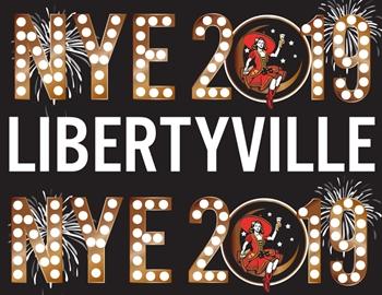 NYE Tickets Libertyville 2019