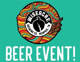 Wiseacre Brewing Beer Event