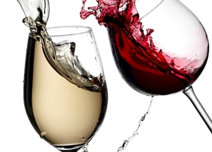 National Drink Wine Day!