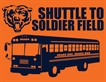 Shuttle Bus to Soldier Field