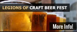 Legions of Craft Beer
