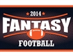 Fantasy Football Draft Parties!