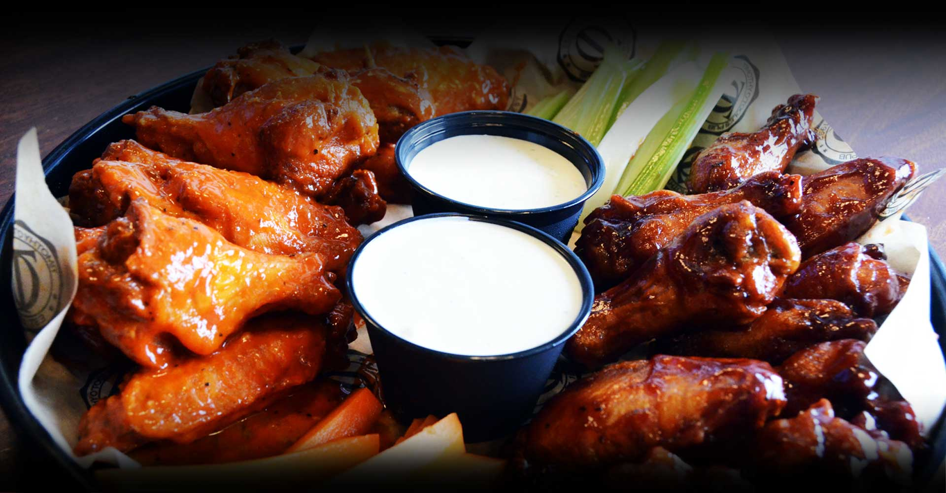 Gurnee's Best Burgers, Wings and Pub Fare!