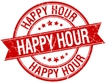 Happy Hour Mon-Fri