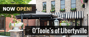 O'Toole's of Libertyville