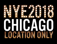 NYE Tickets Chicago 2018
