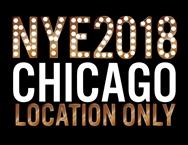 NYE Tickets Chicago 2018