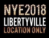 NYE Tickets Libertyville 2018