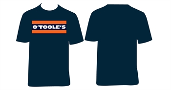 O'Toole's Football T-Shirt