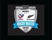 All Blacks vs. Eagles Shuttle Service