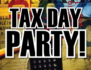 Tax Day!