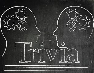 Free Pub Trivia