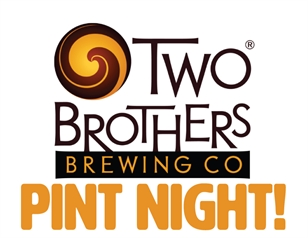 Two Brothers Pint Night!