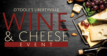Libertyville Wine and Cheese Event