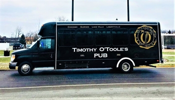 O'TOOLE'S SHUTTLE BUS RENTAL