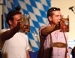 Hofbrau Stein Holding Contest