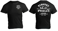 O'Toole's Logo T-shirt Black