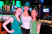 A few of our better looking bartenders!
