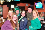 St. Paddy's Day Groups!